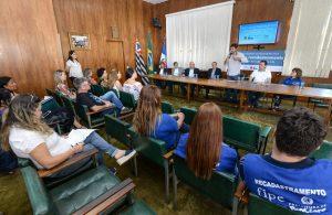Servidores municipais de Rio Claro iniciam recadastramento obrigatório na 2ª-feira