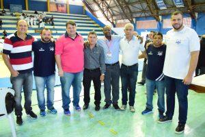 Judocas de Rio Claro comemoram vitórias na fase regional do Paulista