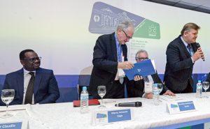 Rio Claro pede ampliação de leitos  ao novo secretário estadual da saúde