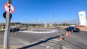 Prefeitura muda mão de direção das ruas 18 e 19 no Jardim Novo