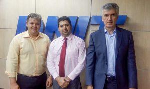 Dnit confirma a Juninho projeto  para transferir oficinas da ferrovia