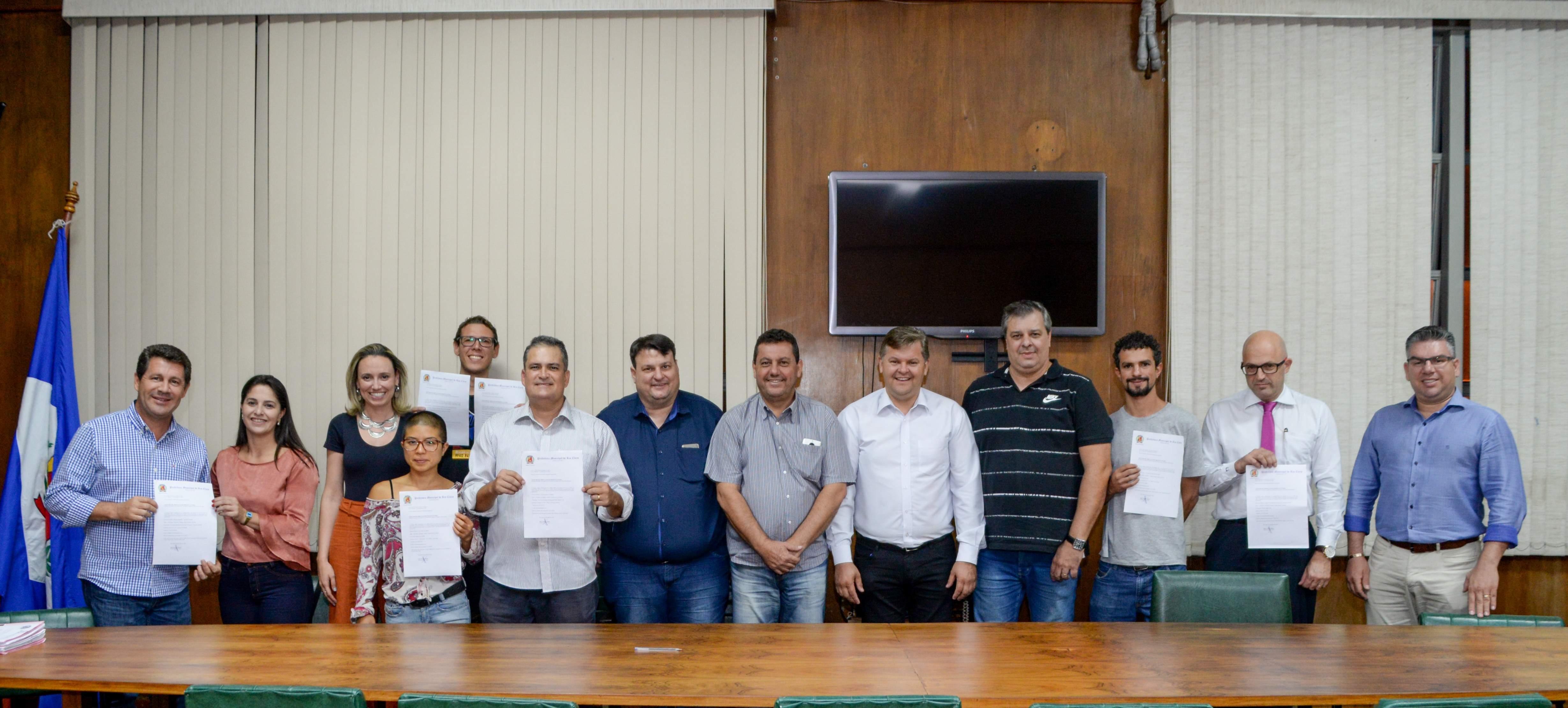 Rio Claro pretende investir R$ 680,3 mil em projetos esportivos e culturais