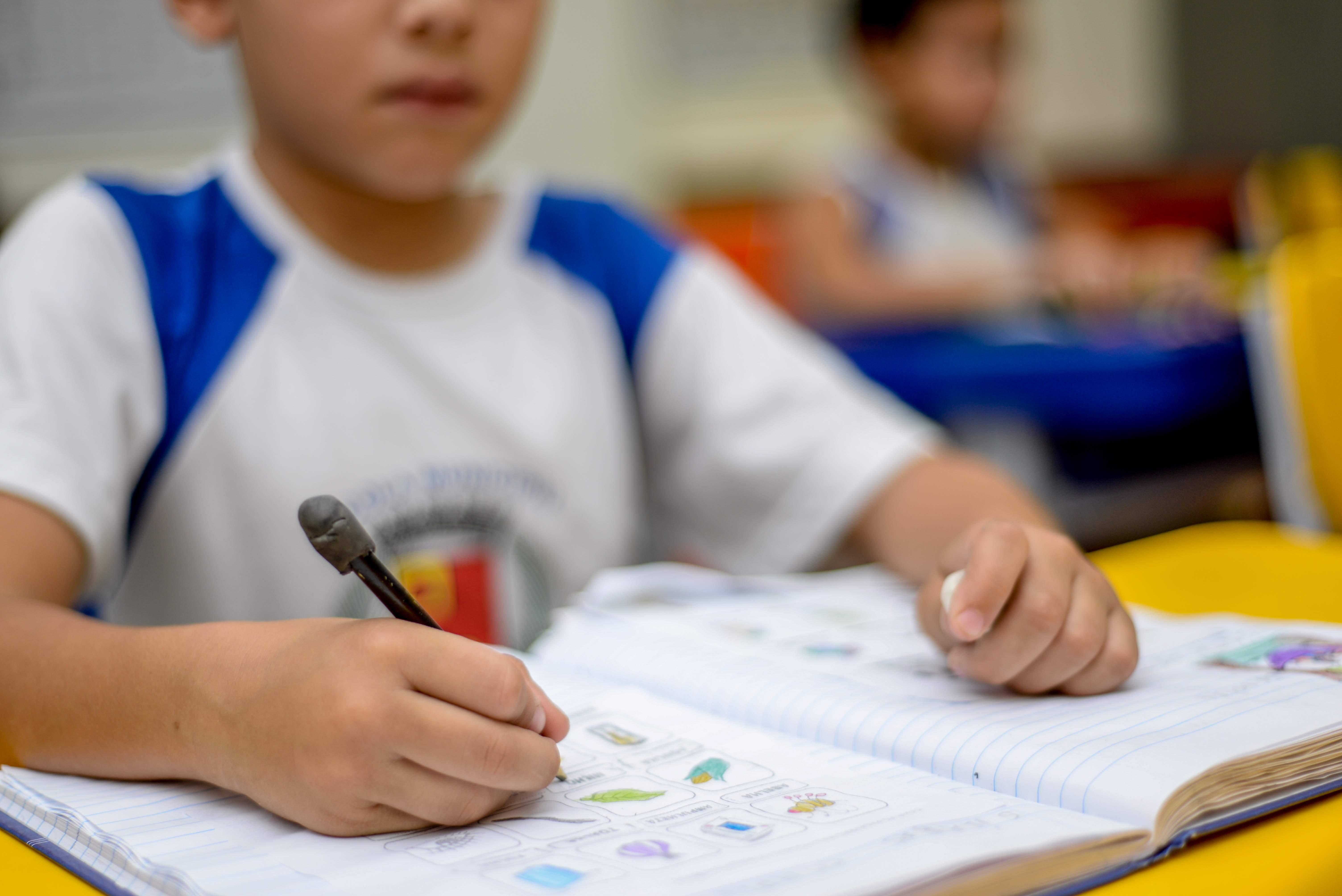 Rio Claro abre processo seletivo para assistentes de alfabetização voluntários