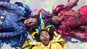 Circuito de artes tem teatro, dança e circo no domingo