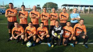 Servidores municipais de Rio Claro disputam torneio de futebol na 2ª-f