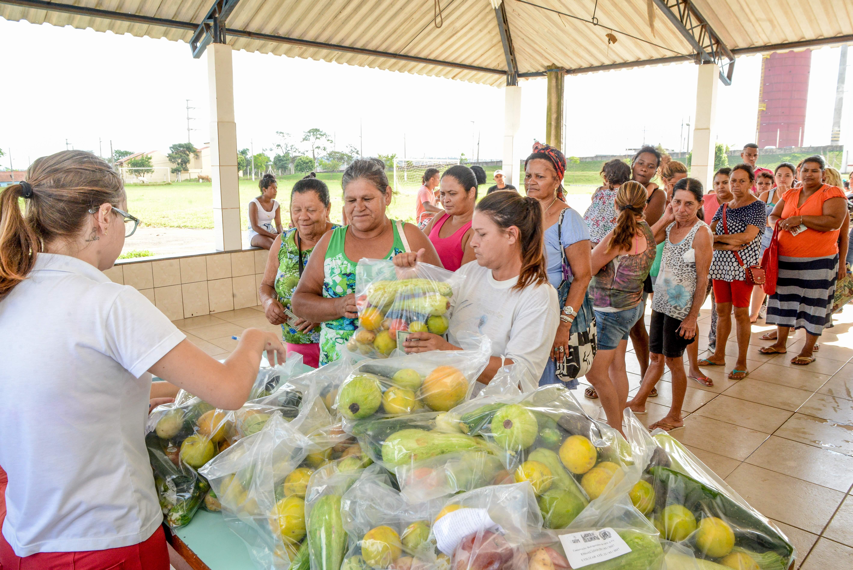 Rio Claro adere à Rede Brasileira de Bancos de Alimentos