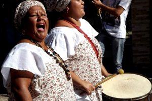 Rio Claro recebe espetáculo que homenageia o samba paulista