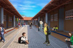 Prefeitura define empresa para construir duas escolas em Rio Claro