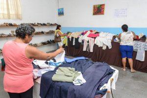 Rio Claro lança quarta-feira campanha do agasalho