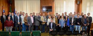 Prefeitura firma parceria com Creci-SP para avaliação de imóveis