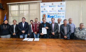 Rio Claro inicia em junho a construção  de duas escolas para 1.560 crianças