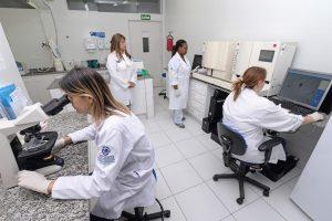 Prefeitura investe R$ 2 milhões e laboratório  clínico fica entre os mais modernos da região