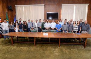 Com criação de conselho, Rio Claro  avança para ter Centro de Inovação Tecnológica