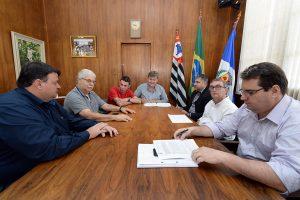 Moradores da região do Novo Wenzel  vão ganhar área de lazer em Rio Claro