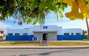 Rio Claro entrega nova unidade de  saúde à comunidade neste sábado
