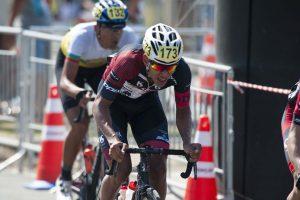 Equipe Abec/Setur Rio Claro participa da  15ª Volta Ciclística de Goiás