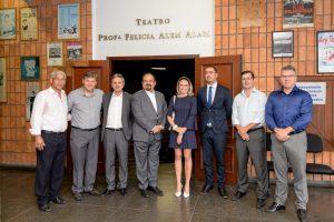Rio Claro pleiteia recursos  para reformas no Centro Cultural