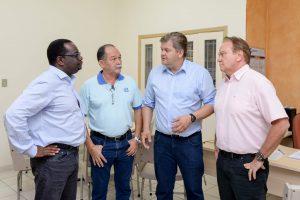 Avança discussão para Rio  Claro ter hospital municipal