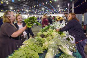 Feira Corujão é opção ao consumidor na terça-feira