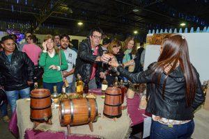 Rio Claro realiza Festa da Cachaça nos dias 19 e 20