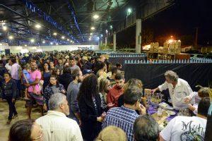 Rio Claro tem Festa da Cachaça no fim de semana