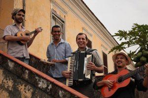 Festival Dalva de Oliveira tem samba e choro no sábado