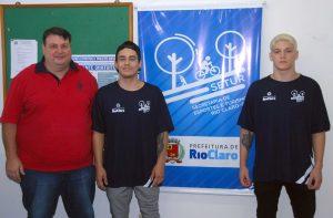 Rio Claro terá representantes no Mundial de Jiu-Jitsu na Califórnia