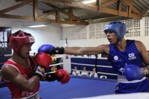 Competição de boxe nos Estados Unidos contará com rio-clarenses