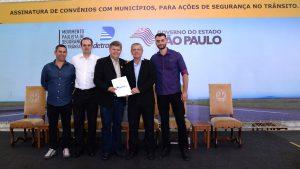 Rio Claro vai investir R$ 1 milhão  em obras e intervenções no trânsito