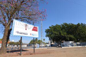 Univesp de Rio Claro passa a funcionar na Washington Luís