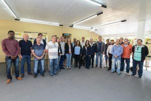 Udam+ inicia curso de eletricista instalador predial