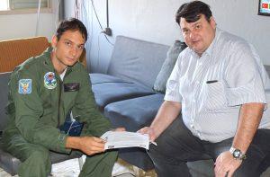 Setur abre caminho para Atletismo dos Jogos Abertos ser realizado na Força Aérea