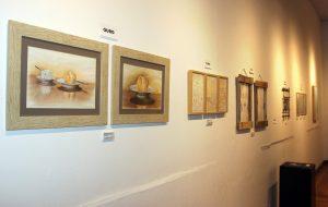 Salão de Artes Plásticas tem obras expostas no Casarão da Cultura