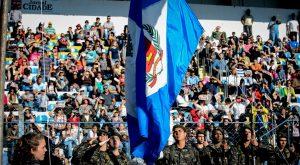 Desfile Cívico em comemoração ao aniversário de Rio Claro acontece domingo no Jardim Público
