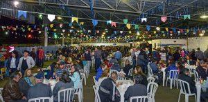 Rio Claro realiza Arraiá Rural neste sábado