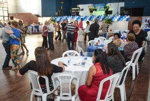 Baile na quarta-feira comemora aniversário de Rio Claro