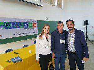 Rio Claro discute a construção do zoneamento ecológico e econômico