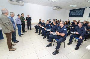 Guardas civis de Rio Claro irão realizar fiscalização ambiental