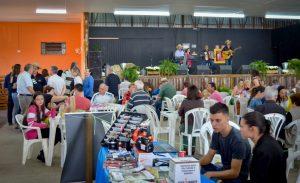 Sertanejo predomina em Festa do Produtor Rural
