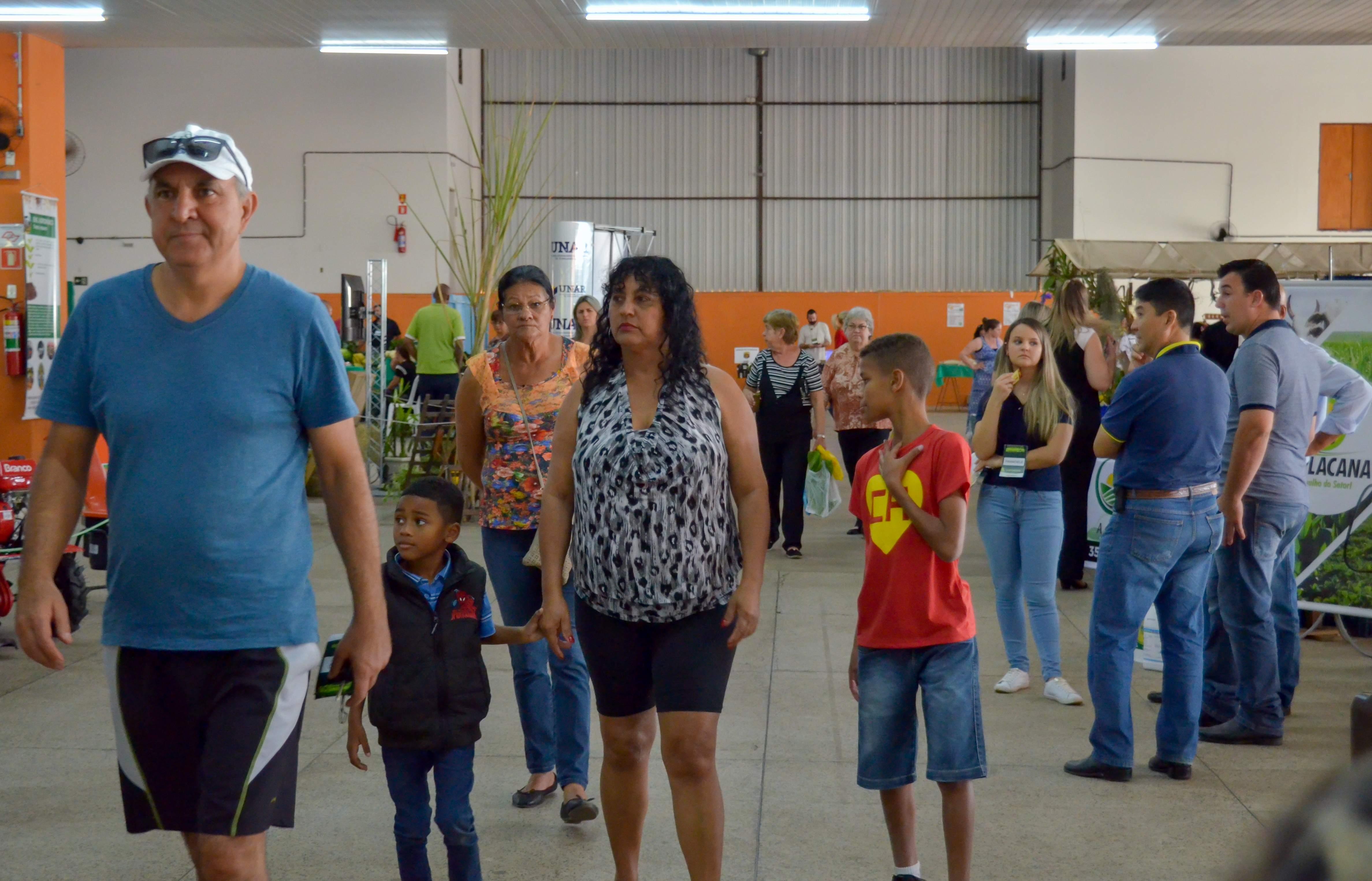 Festa do Produtor Rural terá paeja caipira e porco à paraguaia