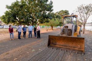 Prefeitura investe R$ 405 mil em melhorias na Escola João Rehder