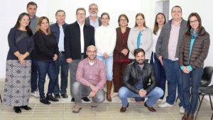 Rio Claro participa da 1ª reunião do  Observatório de Arquivos Municipais