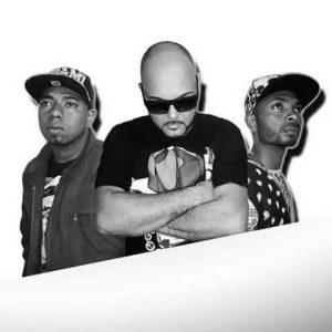 Hip hop é atração no Fortalecendo a Cena sábado