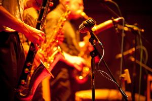 Jazz é atração no Casarão da Cultura nessa quinta-feira