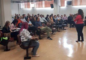 Procon de Rio Claro discute  processos de fiscalização