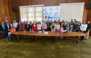 Conselho dos Direitos da Pessoa com Deficiência tem novos membros