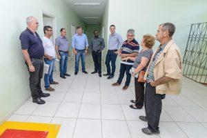 Movimento Pró-Hospital apoia ampliação  de leitos no Bezerra de Menezes