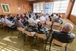 Prefeitura cria cadastro de imóveis  para atrair novas empresas