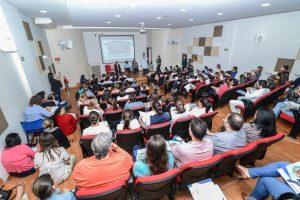 Ciclo de palestras sobre sífilis tem mais de 150 participantes