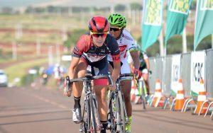 Ciclista da equipe Abec/Setur Rio Claro estreia no Campeonato Panamericano de Pista, no México